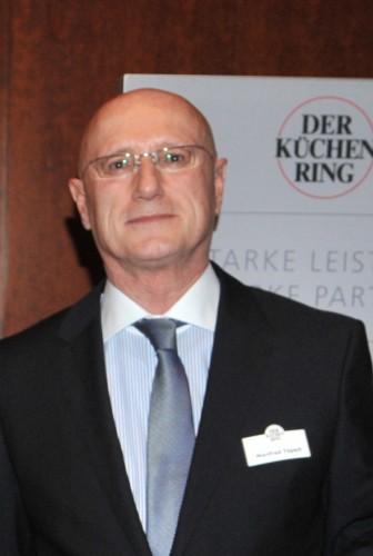 KüchenNews u00b7 Küchenring Manfred Töpert bleibt