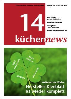 Kuchennews Lohne Bekommt Einen Neuen Kuchenhersteller Rwk